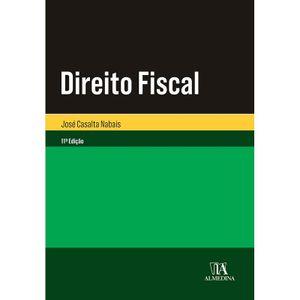COLECAO MANUAIS UNIVERSITARIOS - DIREITO FISCAL