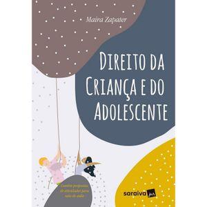DIREITO DA CRIANCA E DO ADOLESCENTE