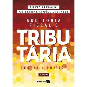 AUDITORIA FISCAL E TRIBUTARIA