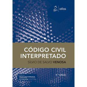 CODIGO CIVIL INTERPRETADO