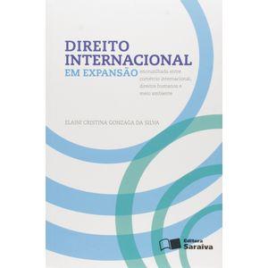 DIREITO INTERNACIONAL EM EXPANSAO - ENCRUZILHADA ENTRE COMERCIO INTERNACIONAL, DIREITOS HUMANOS E MEIO AMBIENTE
