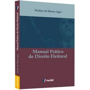 MANUAL PRATICO DE DIREITO ELEITORAL