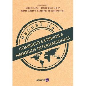 MANUAL DE COMERCIO EXTERIOR E NEGOCIOS INTERNACIONAIS