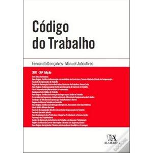 CODIGO DO TRABALHO