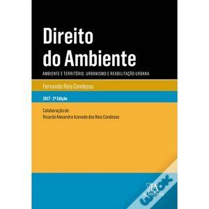 DIREITO DO AMBIENTE