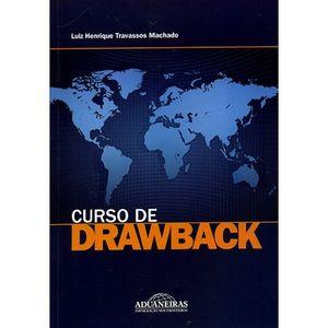 CURSO DE DRAWBACK