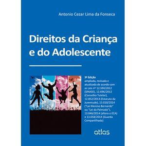 DIREITOS DA CRIANCA E DO ADOLESCENTE