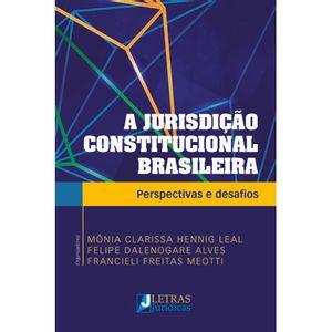 JURISDICAO CONSTITUCIONAL BRASILEIRA, A
