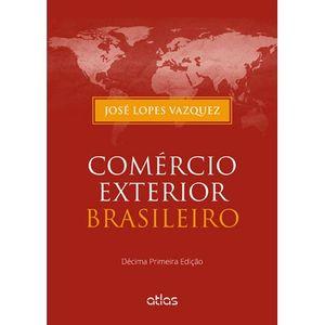 COMERCIO EXTERIOR BRASILEIRO