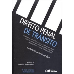 DIREITO PENAL DE TRANSITO