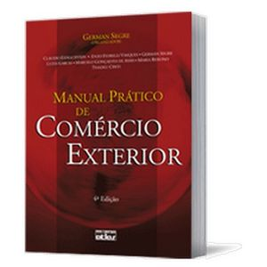 MANUAL PRATICO DE COMERCIO EXTERIOR