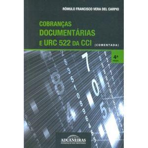 COBRANCAS DOCUMENTARIAS E URC 522 DA CCI