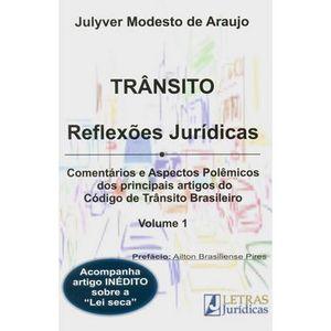 TRANSITO - REFLEXOES JURIDICAS V01