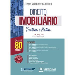 DIREITO IMOBILIARIO - DOUTRINA E PRATICA