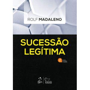 SUCESSAO LEGITIMA
