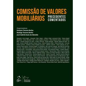 COMISSAO DE VALORES MOBILIARIOS - PRECEDENTES COMENTADOS