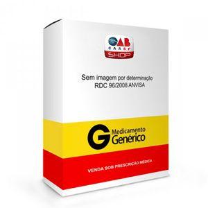 SIBUTRAMINA, CLORIDRATO GERM 15MG 30CAP GEN (B2)