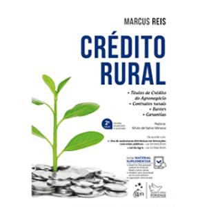 CREDITO RURAL - TEORIA E PRATICA