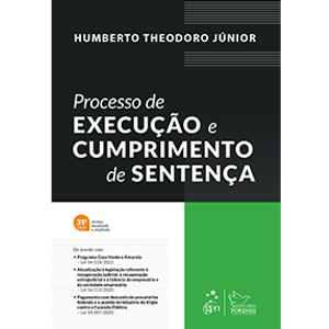 PROCESSO DE EXECUCAO E CUMPRIMENTO DA SENTENCA