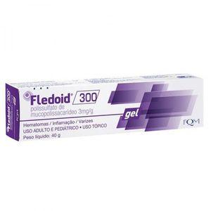 FLEDOID 300 GEL 40G
