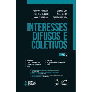 INTERESSES DIFUSOS E COLETIVOS V02