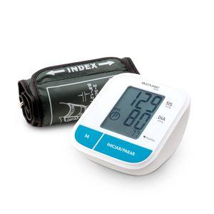 Monitor De Pressão Arterial de Braço - Multilaser Saúde - HC206