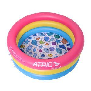 Piscina Inflável Infantil Circular Atrio - ES299