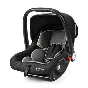 Bebe Conforto Rest - 0 a 13 KG - Preto - Multikids Baby - BB406