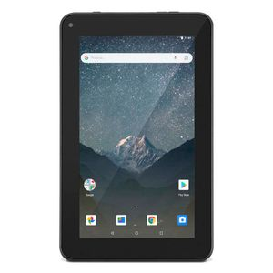 Tablet Multilaser M7S GO Wi-Fi 7 Pol. 16GB Quad Core Android 8.1 Preto - NB316OUT [Reembalado]