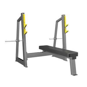 Olimpic Supine Bench Classic Wellness - EM018