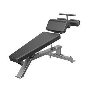 Decline Adjustable Bench Classic Wellness - EM014