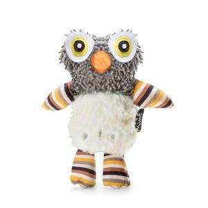 Brinquedo Para Pet Amiguinhos Estampados Birdie Com Buzininha Tam. Único Mimo - PP165