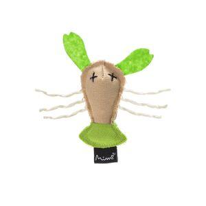 Brinquedo De Pelúcia Hunters Lagosta Para Gatos Tam. Único Mimo - PP234