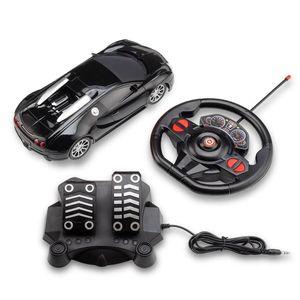 1:16 Racing Control Midnight Preto Multikids - BR1147