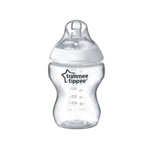 Mamadeira Closer to Nature 1 UND 9OZ/260ml Neutra Tommee Tippee - 522821