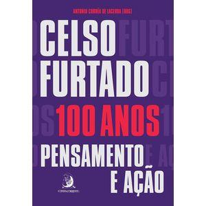 CELSO FURTADO - 100 ANOS