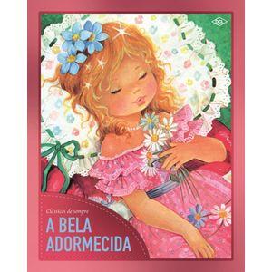 CLASSICOS DE SEMPRE CARTONADO - A BELA ADORMECIDA
