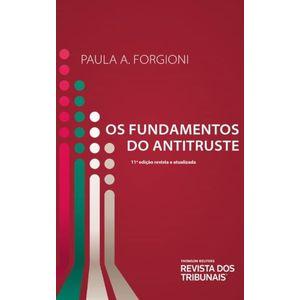 FUNDAMENTOS DO ANTITRUSTE, OS