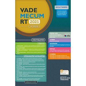VADE MECUM RT 2021
