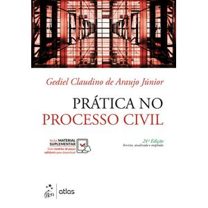 PRATICA NO PROCESSO CIVIL